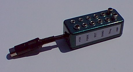 ICOM 706MKIIG Accessories