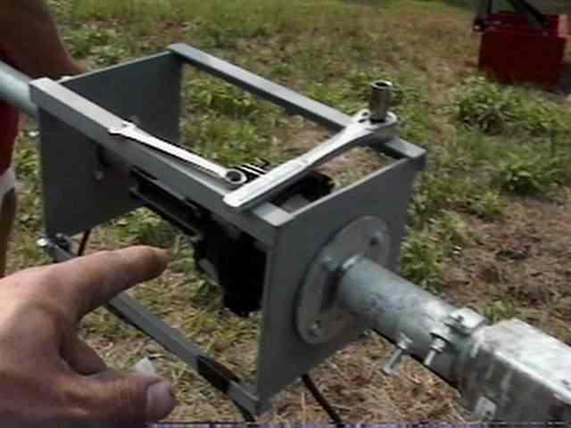 Rotator Cage